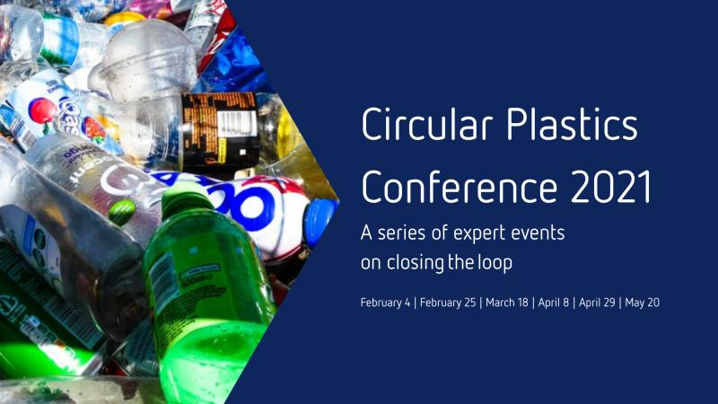 Circular Plastic Conference